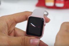 Các tính năng của Apple Watch Series 1, 2, 3 người sử dụng cần biết