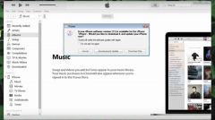 Cách cài nhạc chuông cho iPhone bằng itunes 2019