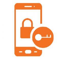 Mở khóa bảo vệ, mở khóa hình vẽ Xiaomi Black Shark