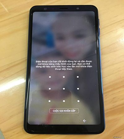Phá mật khẩu, mở khóa hình vẽ Samsung Galaxy J7 | Prime | Pro | Duo