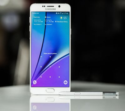 Mở khóa bảo vệ, mở khóa hình vẽ Samsung Galaxy Note 5