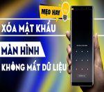Mở khóa bảo vệ, mở khóa hình vẽ Samsung Galaxy S8, S8 Active, S8 Plus
