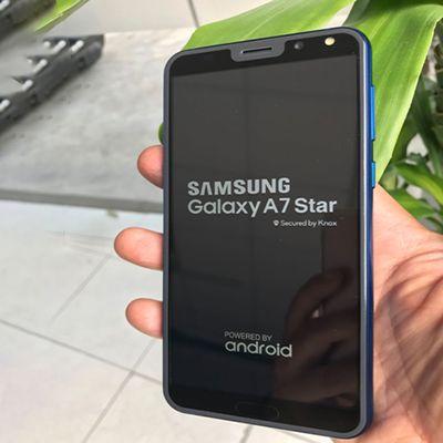 Mở khóa bảo vệ, mở khóa hình vẽ Samsung Galaxy xách tay