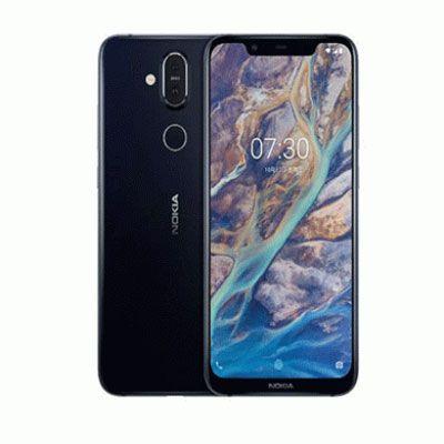 Thay màn hình Nokia 8.1