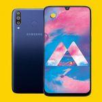 Thay màn hình Samsung Galaxy M30