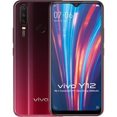 Thay màn hình Vivo Y12
