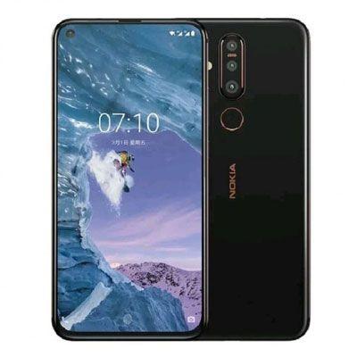 Thay mặt kính Nokia X71