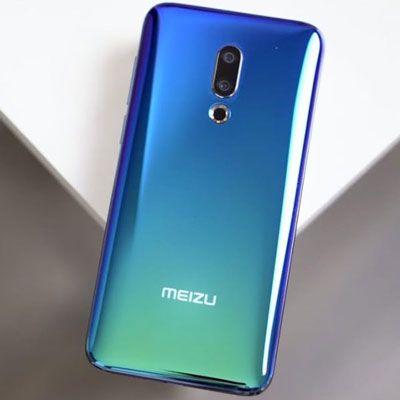 Thay mặt kính Meizu Note 9