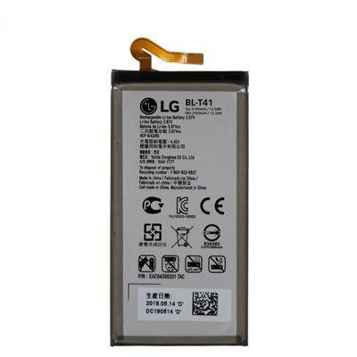 Thay pin LG G8 ThinQ