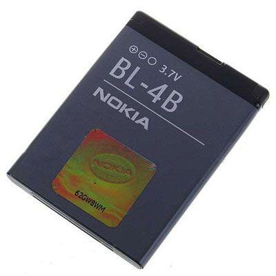 Thay pin Nokia 2xxx (Dòng Nokia cổ)
