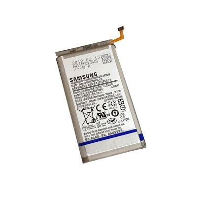 Thay pin Samsung Galaxy S10 - S10 Plus - S10e