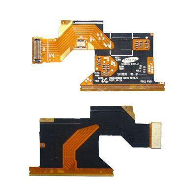 Ép cổ cáp màn hình Samsung Galaxy S7, S7 edge