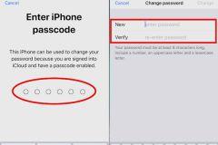 Cách khắc phục khi quên ID Apple để kích hoạt iPhone, iPad
