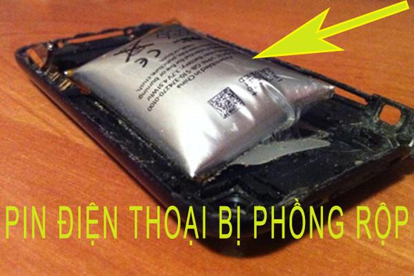 Chai pin điện thoại là gì và những điều bạn cần biết