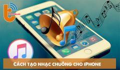 Hướng Dẫn Tạo Nhạc Chuông Cho iPhone Đơn Nhanh Chóng