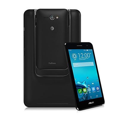 Thay mặt kính Asus Padfone, Padfone S