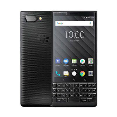 Thay mặt kính Blackberry Key 2