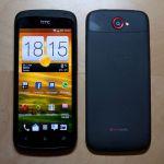 Thay mặt kính HTC One S