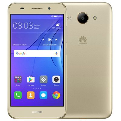 Thay mặt kính Huawei Y3, Y3 Pro