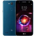 Thay mặt kính LG X5