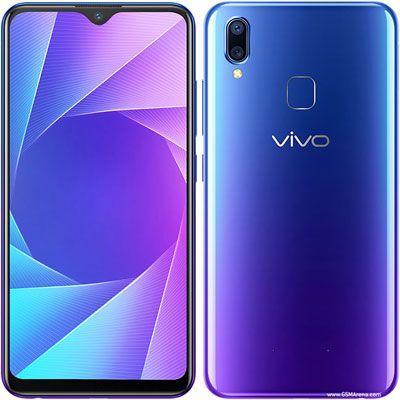 Thay mặt kính Vivo Y95