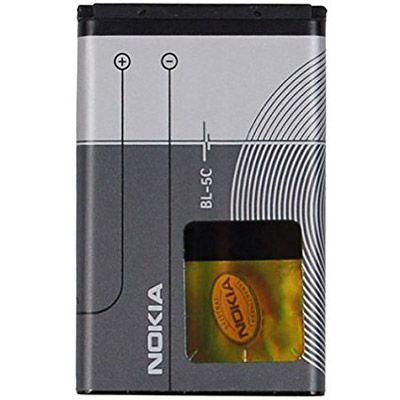 Thay pin Nokia 5xxx (Dòng Nokia cổ)
