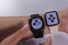 Các tính năng trên Apple Watch Series 5 có gì mới?