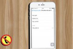 3 cách chặn số điện thoại iPhone đơn giản, nhanh chóng