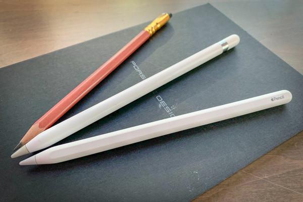 Hướng dẫn cách sử dụng Apple Pencil - Apple Pencil 2 có gì cải tiến?
