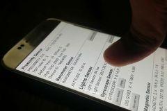 Hướng dẫn cách test áp suất Samsung Note 8 dễ dàng nhất