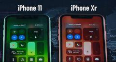 So sánh pin iPhone 11 với Xr - Pin iPhone 11 có tốt không?