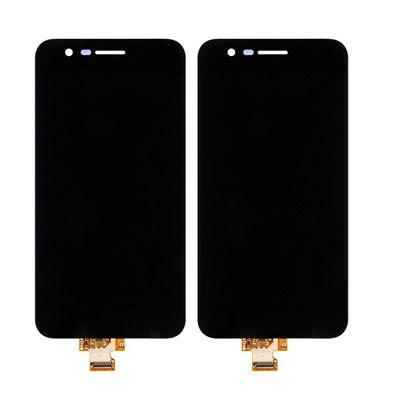 Thay màn hình LG K11