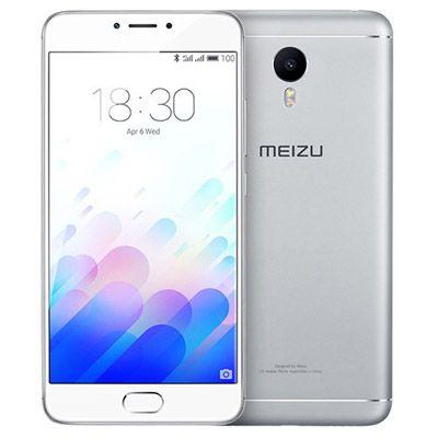 Thay màn hình Meizu M3, M3s, M3 Note, M3 Max