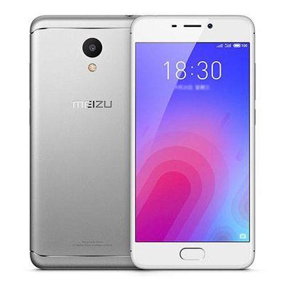 Thay màn hình Meizu M6, M6 Note