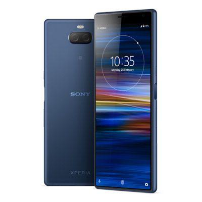 Thay màn hình Sony Xperia 10, 10 Plus