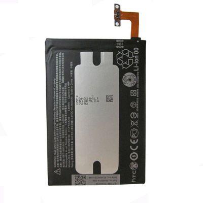Thay pin HTC One E8