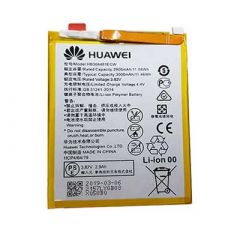 Thay pin Huawei Enjoy 9