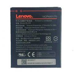 Thay pin Lenovo K5, K5 Plus