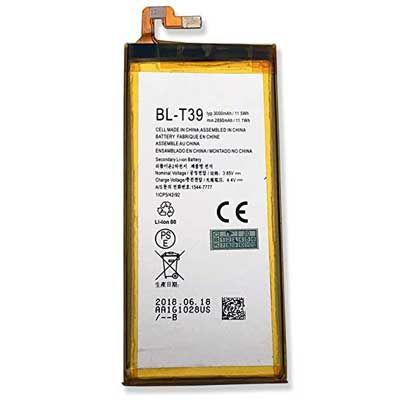 Thay pin LG G7