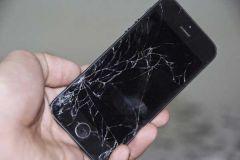 Tổng hợp tất cả các lỗi cần thay mặt kính iPhone thường gặp
