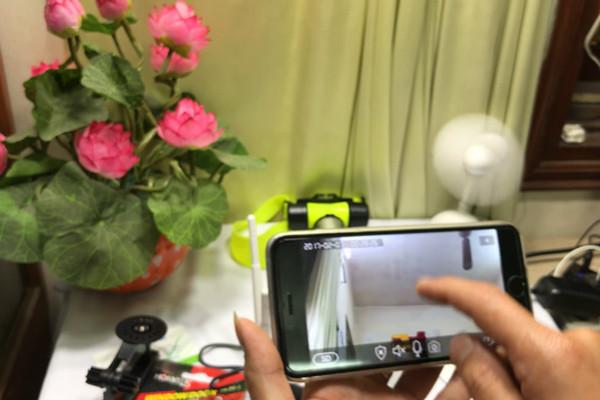 Hướng dẫn cách cài đặt camera trên điện thoại Android - IOS