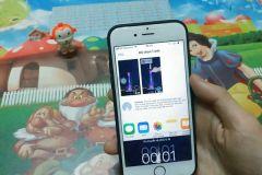 Cách cài video làm màn hình khóa cho iPhone đơn giản nhất