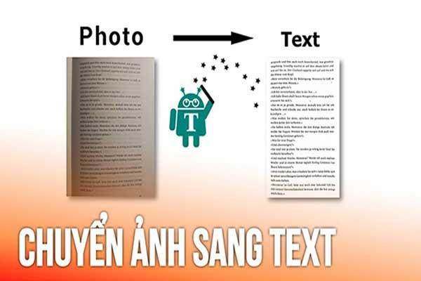 Hướng dẫn cách chuyển hình ảnh thành văn bản trên điện thoại
