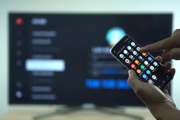 Hướng dẫn cách kết nối điện thoại với tivi Asanzo qua Youtube và Wifi