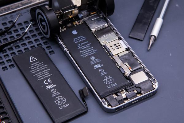 2 cách kiểm tra pin iPhone chính hãng hay không