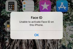 iPhone X lỗi Face ID vì sao - Có sửa được không?