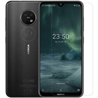 Ép, thay mặt kính Nokia 7.2