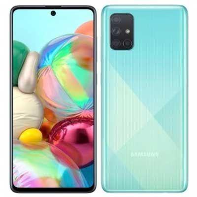 Thay pin Samsung Galaxy A51