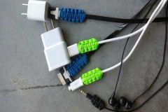 Phương pháp bảo vệ dây sạc điện thoại