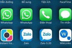 Cách cài đặt 2 Zalo trên điện thoại Samsung vô cùng đơn giản